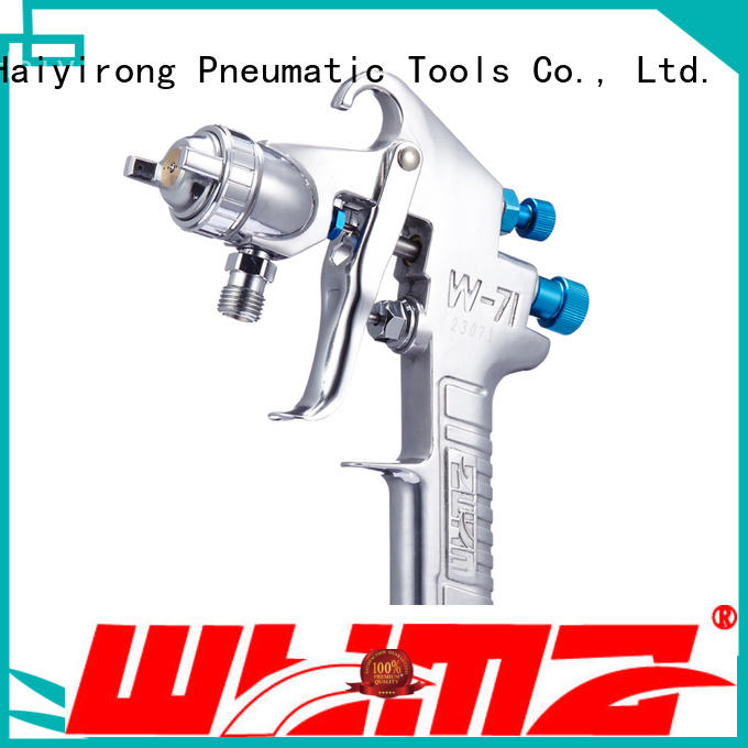 WYMA air paint gun factory price for for automobile spraying