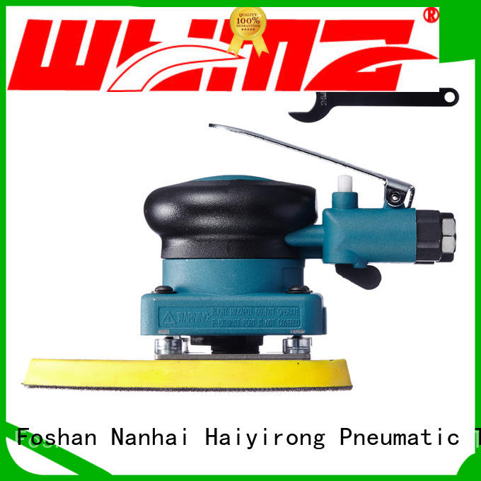 WYMA technical sanding tools on sale for mechanical processing industry