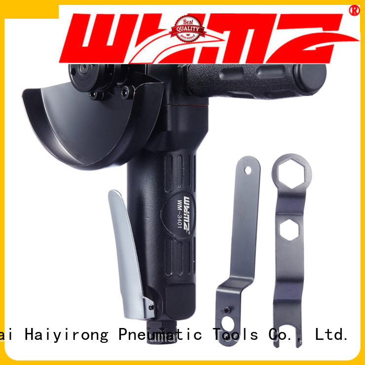 security pneumatic angle grinder angle at discount for decoration