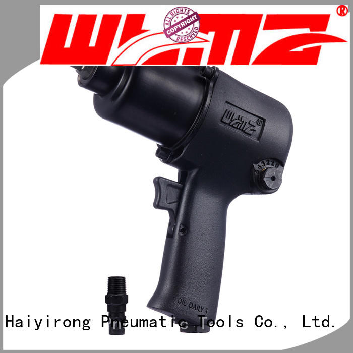 professional air impact wrench degree directly sale for power plants
