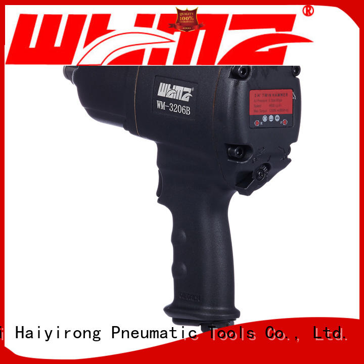 WYMA wrench pneumatic wrench directly sale for shipbuilding