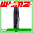 WYMA air powered drill manufacturer for brake cylinder hole