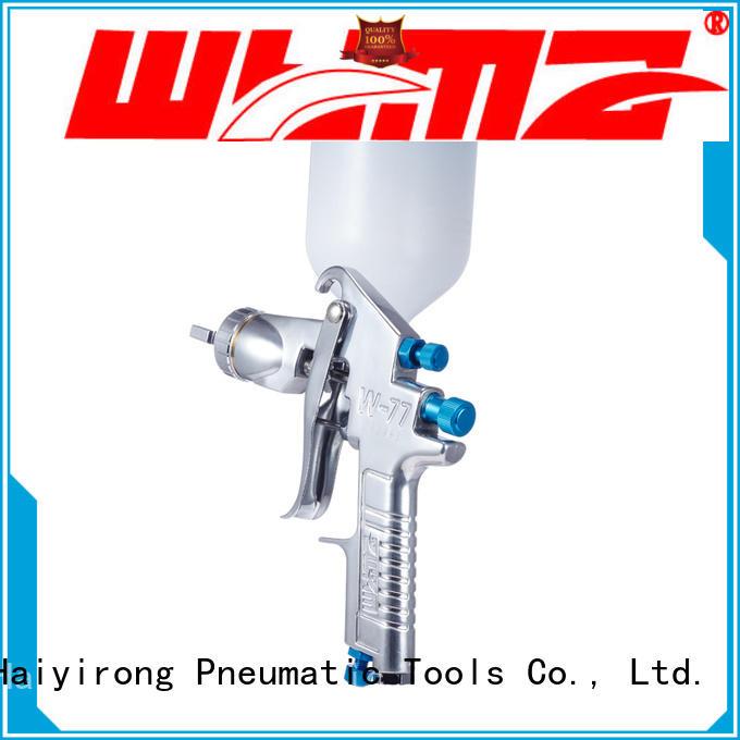 precise professional spray gun gun manufacturer for machinery
