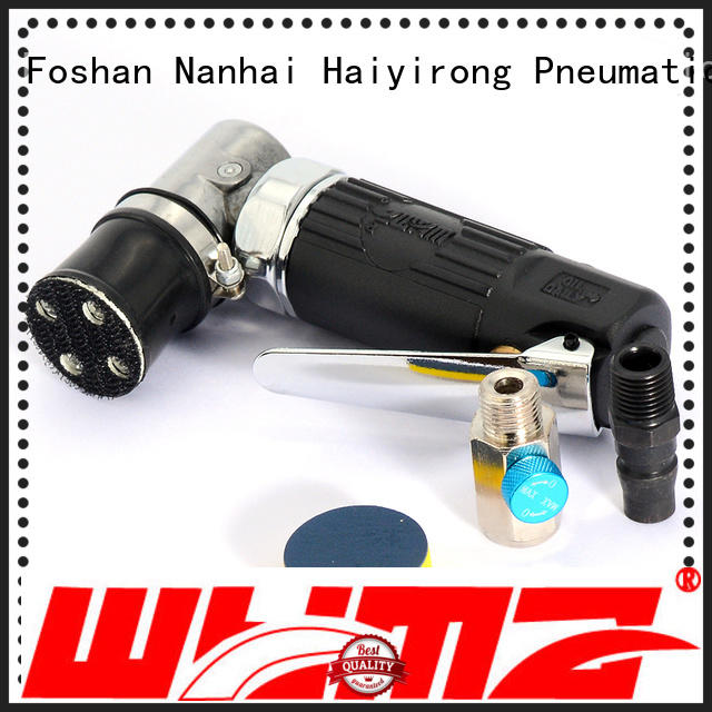 WYMA pneumatic pneumatic tools & equipments at discount for roughing