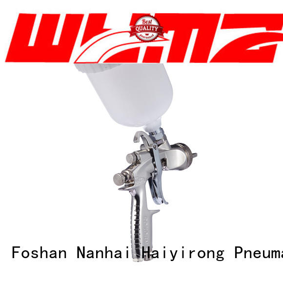WYMA gun air paint gun factory price for for automobile spraying