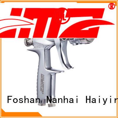 gun Spray gun spray for industrial furniture spraying WYMA