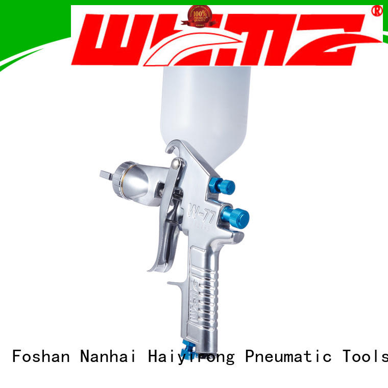easy to uuse air paint spray gun factory price for transmission