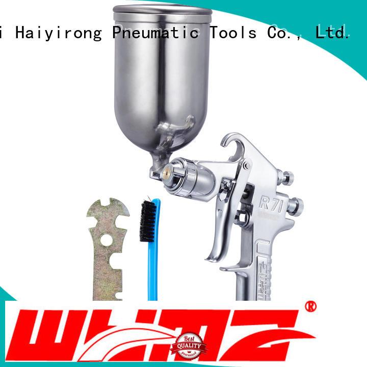 WYMA spray air paint sprayer on sale for industrial furniture spraying