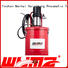 WYMA air powered grease pumps at discount for machine tools