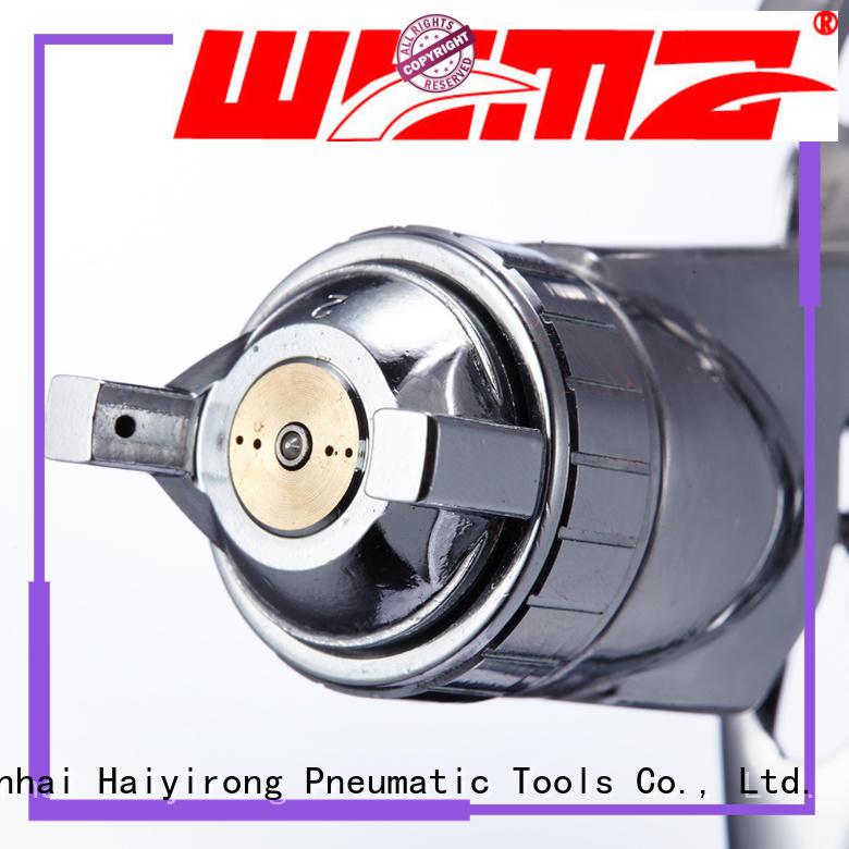 WYMA gun professional paint gun manufacturer for machinery