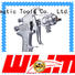 WYMA easy to uuse Spray gun factory price for industrial furniture spraying