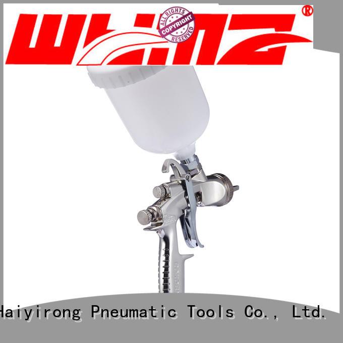 WYMA pneumatic paint gun manufacturer for transmission