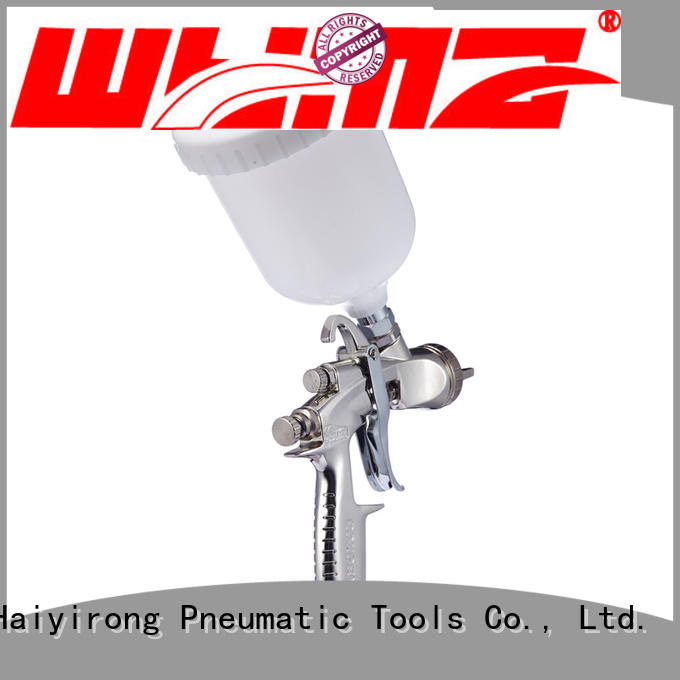WYMA pneumatic paint gun manufacturer for transmission