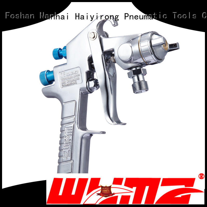 WYMA air paint gun manufacturer for transmission
