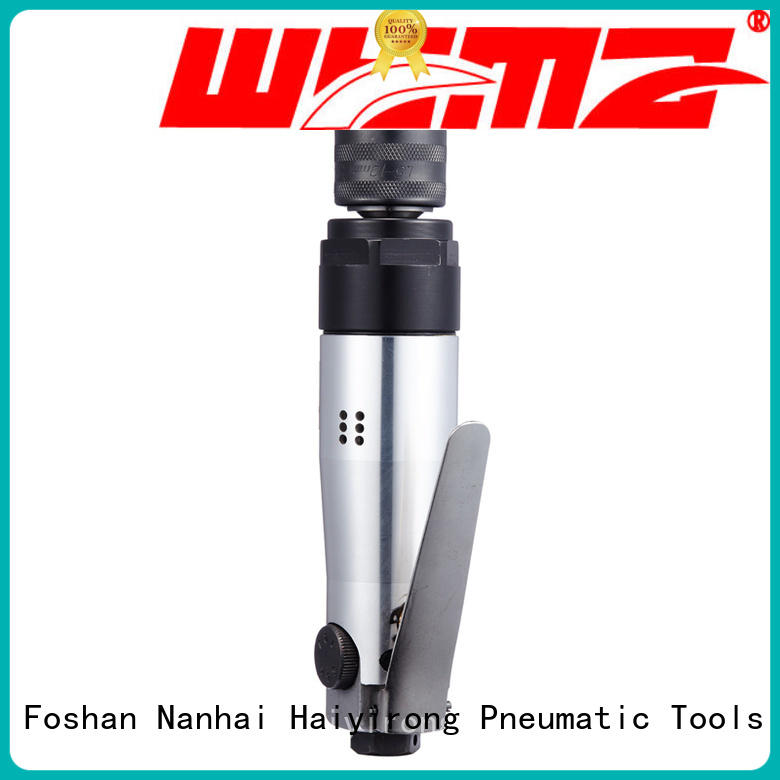 WYMA good quality pneumatic hand drilling machine manufacturer for brake cylinder hole