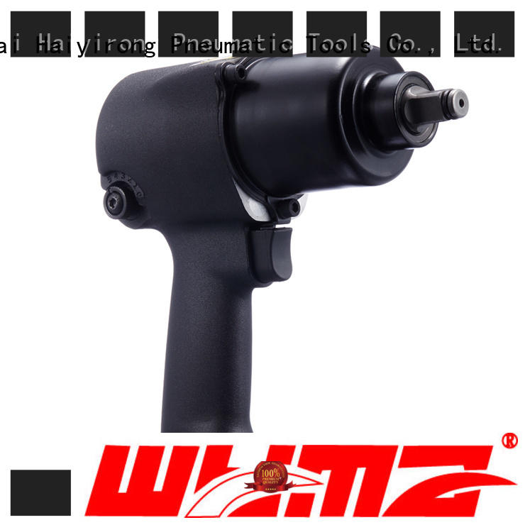 WYMA wrench pneumatic air impact wrench directly sale for vehicle tire replacement