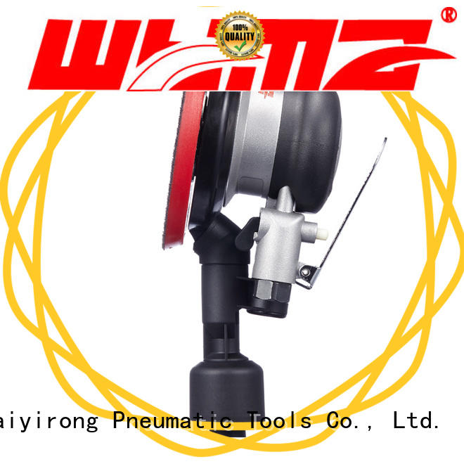 WYMA good quality air palm sander online for woodworking furniture
