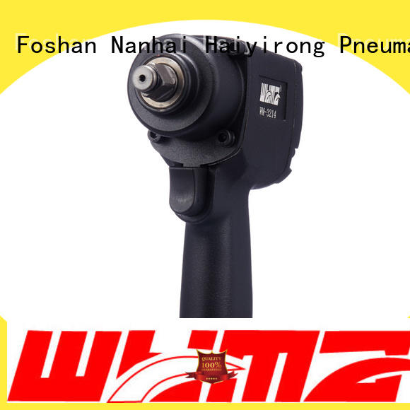 WYMA laborsaving pneumatic air wrench directly sale for vehicle tire replacement