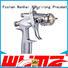 WYMA gun pneumatic paint gun manufacturer for industrial furniture spraying