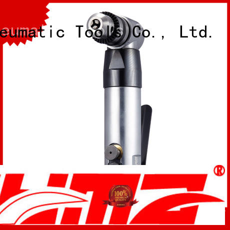 WYMA technical pneumatic hand drilling machine factory price for steel brushing