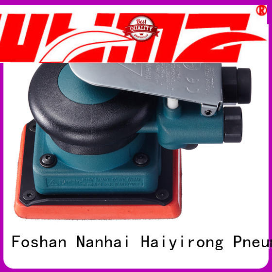 WYMA sanding best pneumatic sander wholesale for waxing of cars