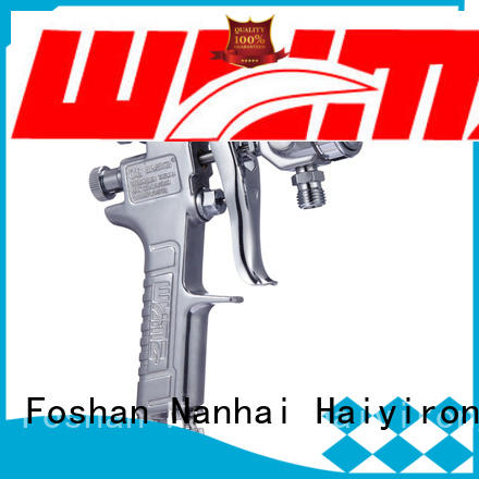easy to uuse best spray gun manufacturer for machinery