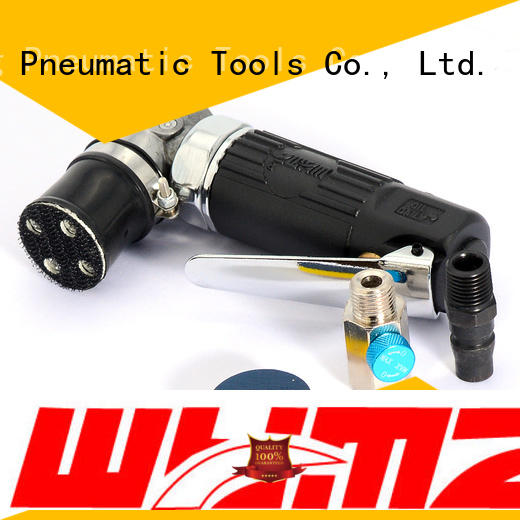 WYMA security pneumatic hand grinder at discount for grinding