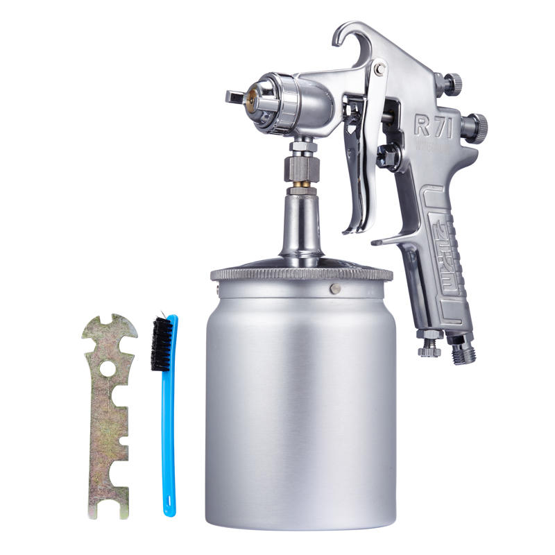 easy to uuse best spray gun manufacturer for machinery-2