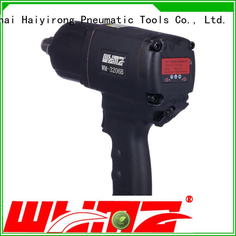 WYMA technical best air wrenches manufacturer for mechanical disassembly