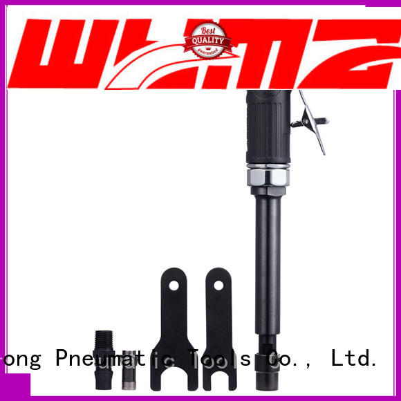 WYMA security pneumatic grinding tools directly sale for molds