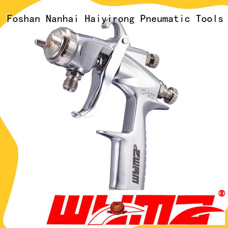 WYMA technical air paint spray gun on sale for transmission