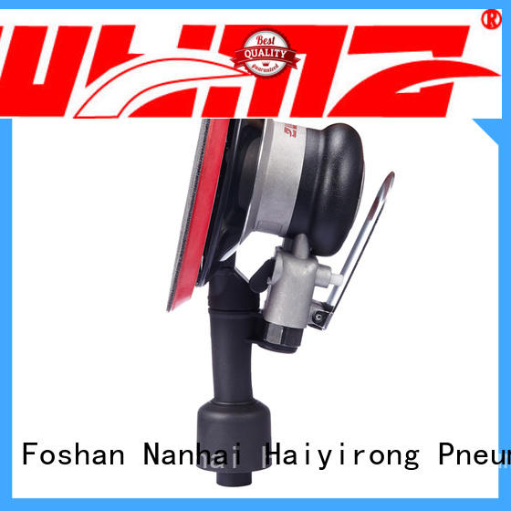 WYMA pneumatic sander for woodworking on sale for waxing of cars