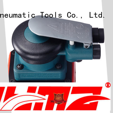 WYMA durable best pneumatic sander wholesale for rust removal