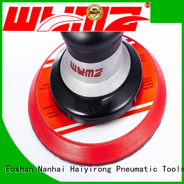 WYMA industrial sanding tools wholesale for mechanical processing industry