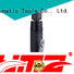 WYMA safe air powered drill factory price for steel brushing