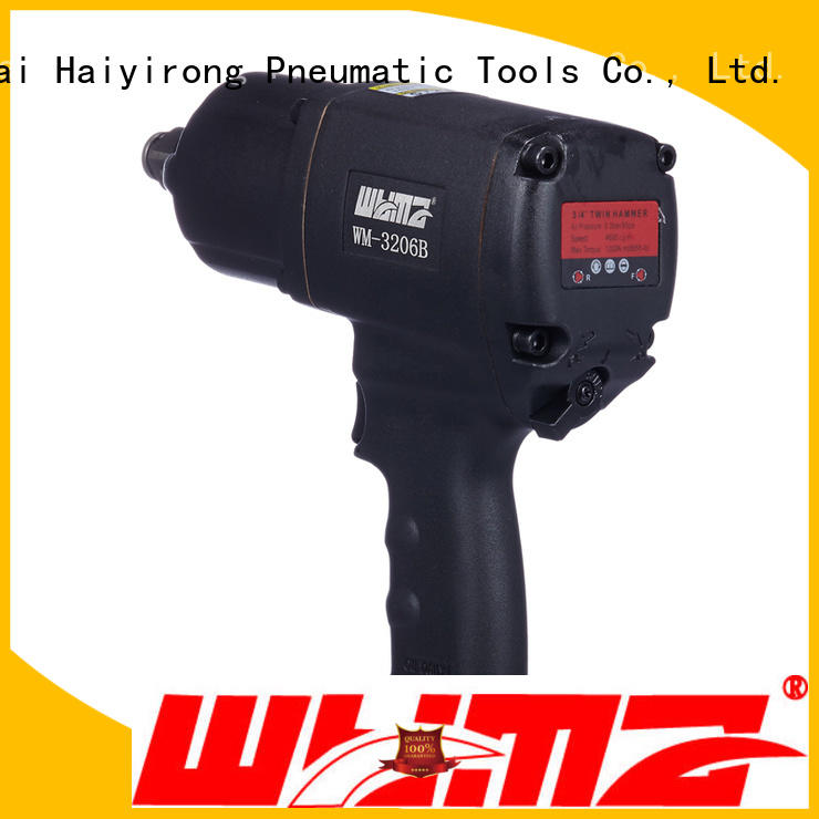 good quality air impact wrench pneumatic at discount for shipbuilding