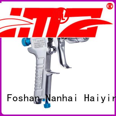 easy to uuse best spray gun gun factory price for transmission