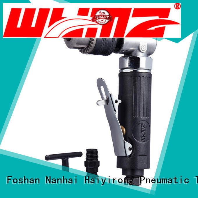 WYMA gun pneumatic drill tools at discount for milling cutter