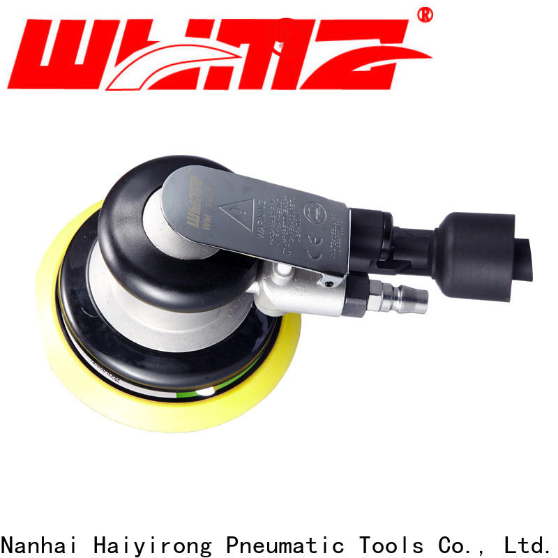 WYMA sanding pneumatic hand sander online for waxing of cars