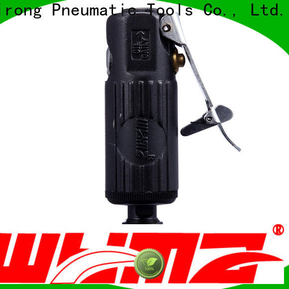 security pneumatic grinding machine grade comfortable to use for cutting