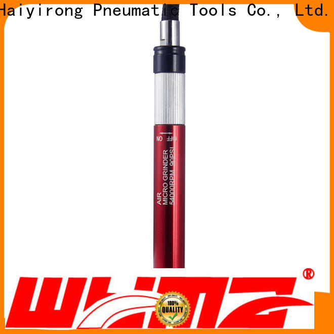 WYMA long lasting air pencil grinder easy to use for grinding