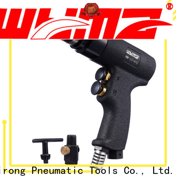 safe pneumatic air drill drill promotion for steel brushing