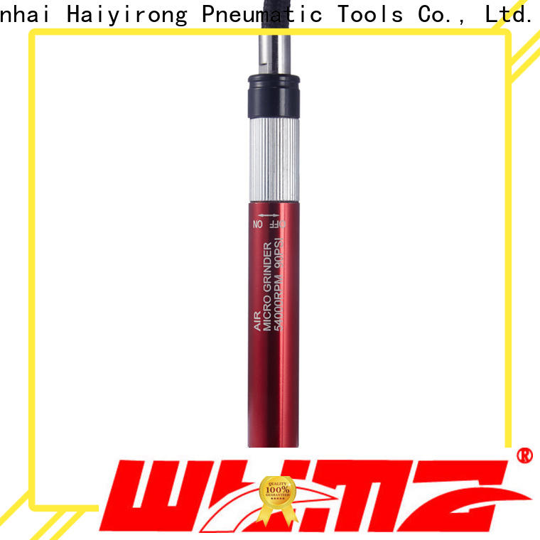 WYMA lightweight pen grinder factory price for chamfering