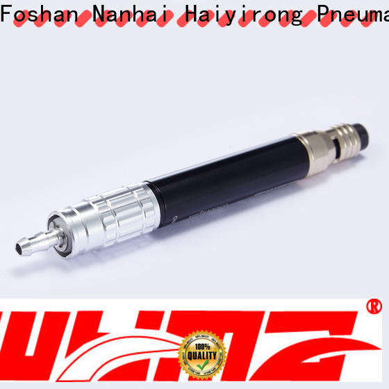 WYMA durable pencil die grinder easy to use for cleaning
