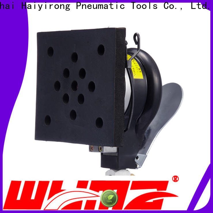 durable pneumatic sanding machine sanding at discount for rust removal