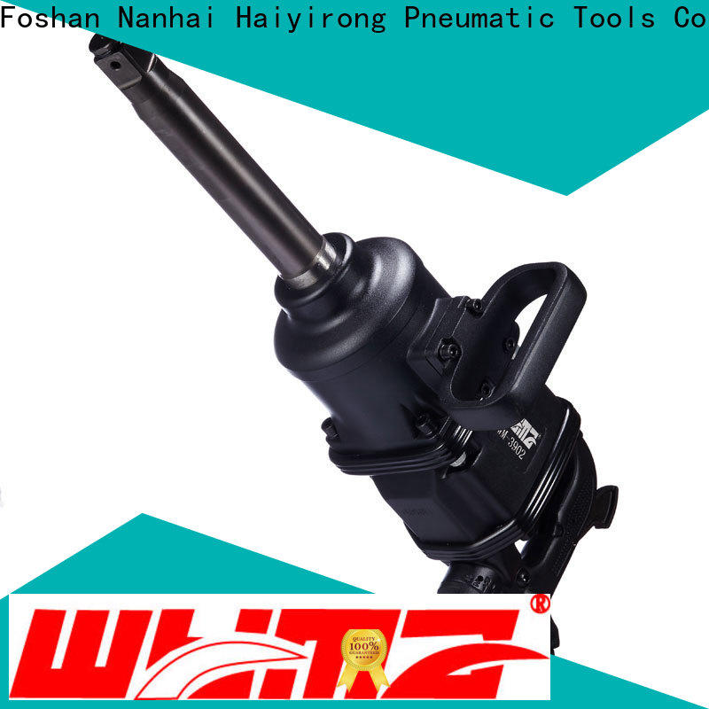 WYMA practical impact tool promotion for automobile