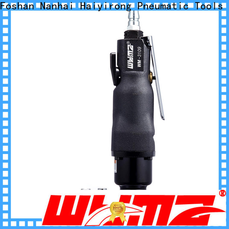 WYMA assembly power tools from China for high-yield industries