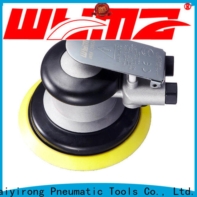durable sander pneumatic on sale for rust removal