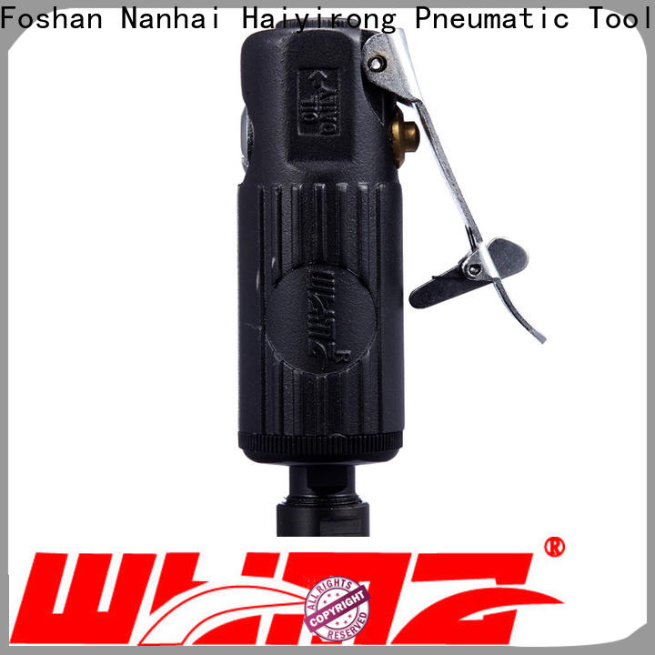 WYMA security pneumatic grinding tools manufacturer for grinding