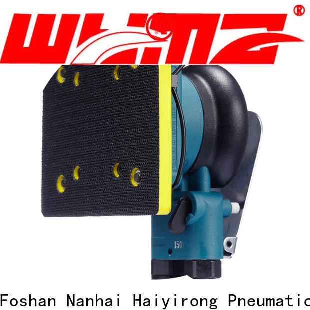 WYMA professional air sander wholesale for mechanical processing industry